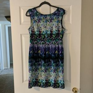 Cynthia Rowley 14 Dress with Pockets